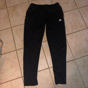 L Adidas Joggers